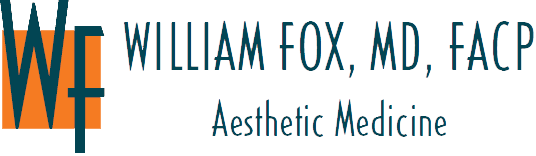 William Fox MD FACP, Aesthetic Medicine